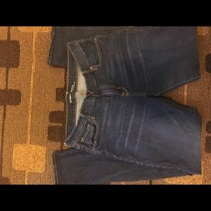 Old Navy Original Mid Rise Jeans
